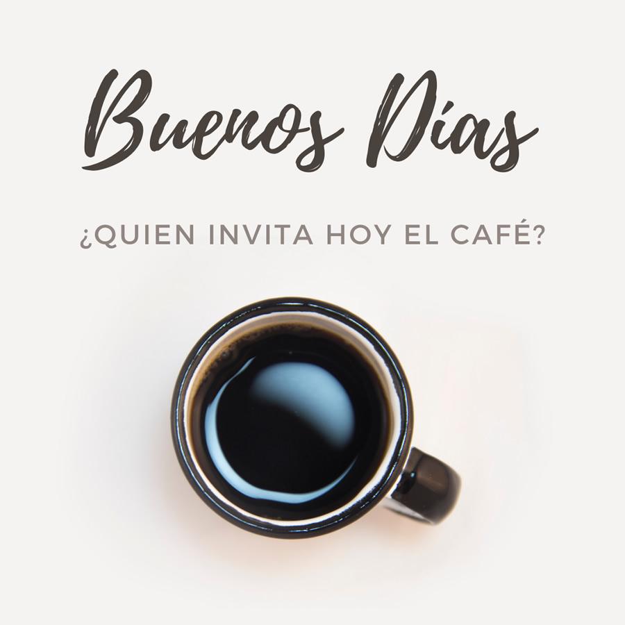 Buenos Días...