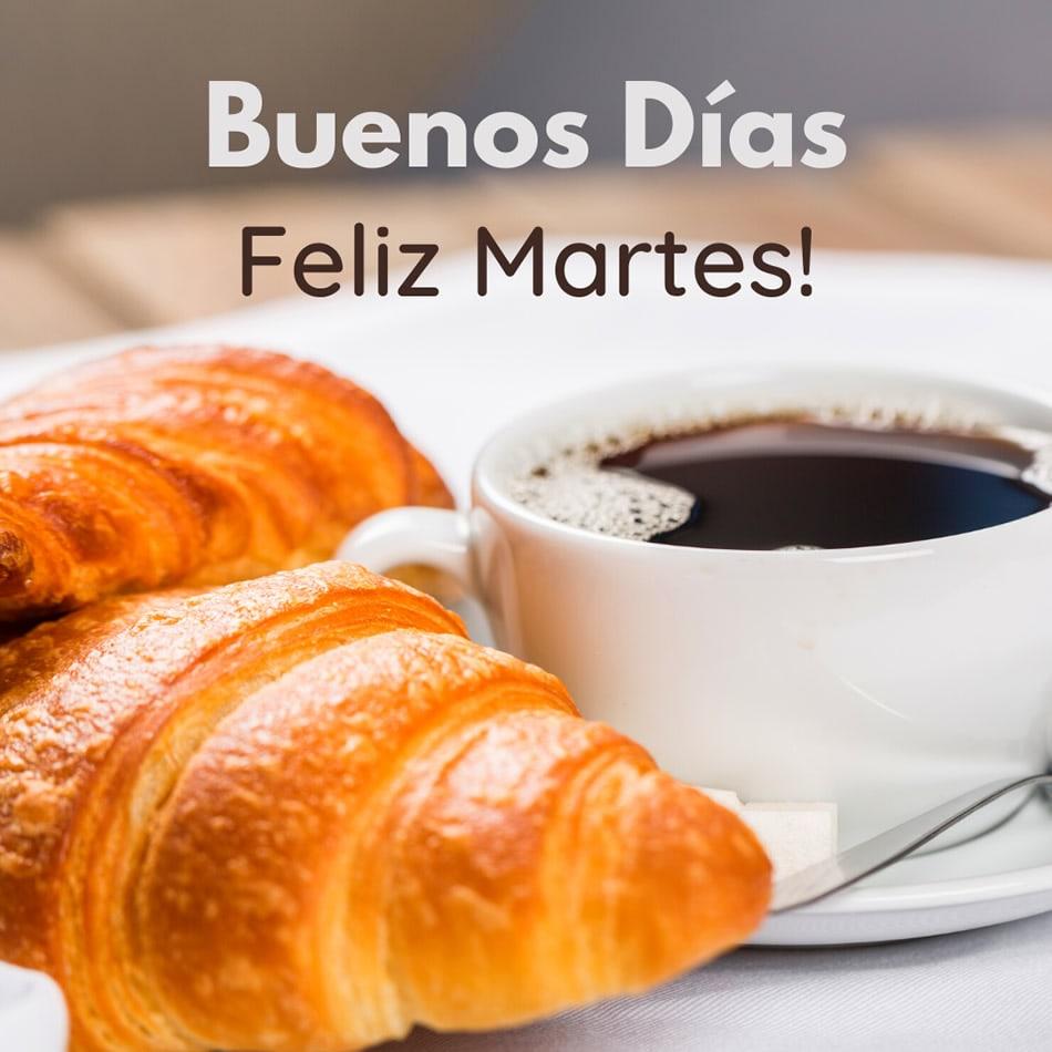 Buenos Días. Feliz...